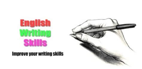 Short essay about how to improve your english